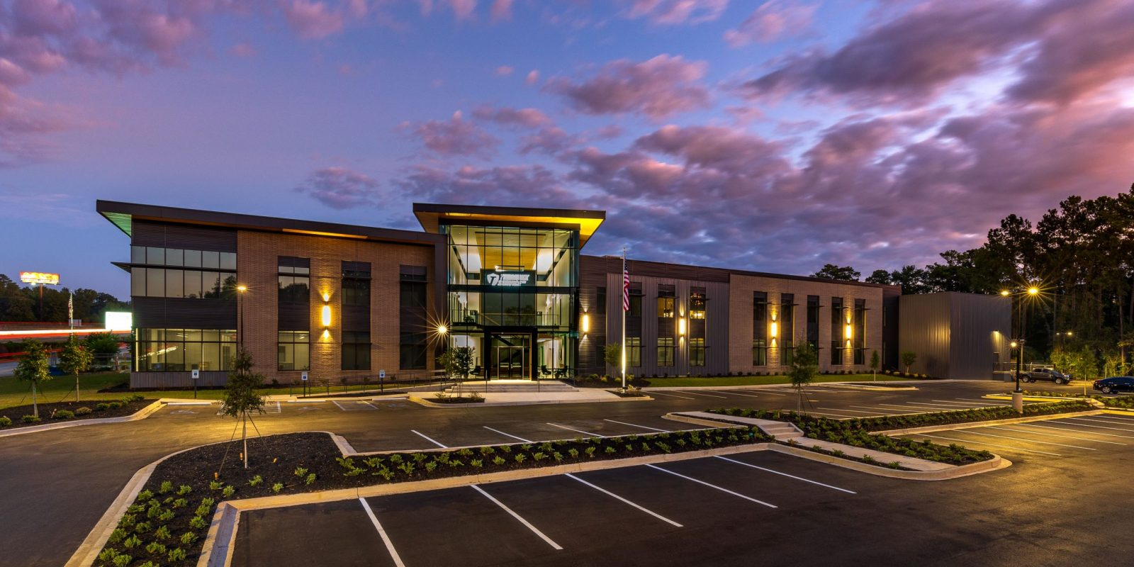 Terminix Corporate Office Headquarters - Exterior