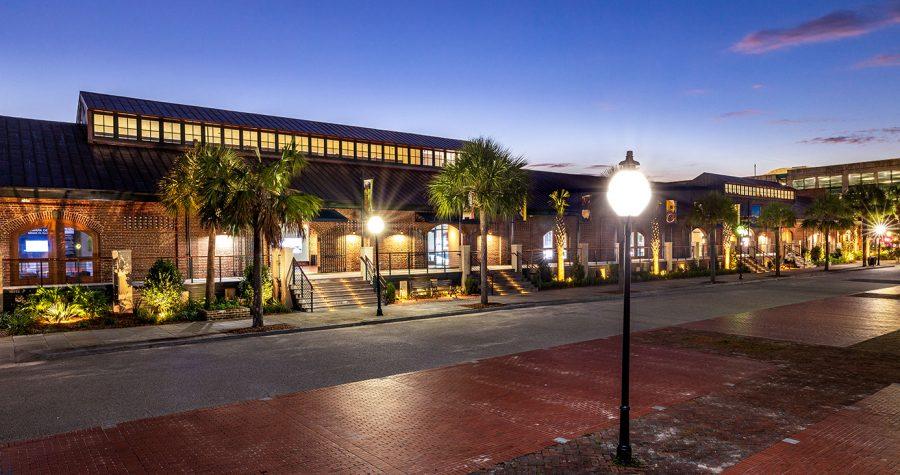 Charleston Visitor Center